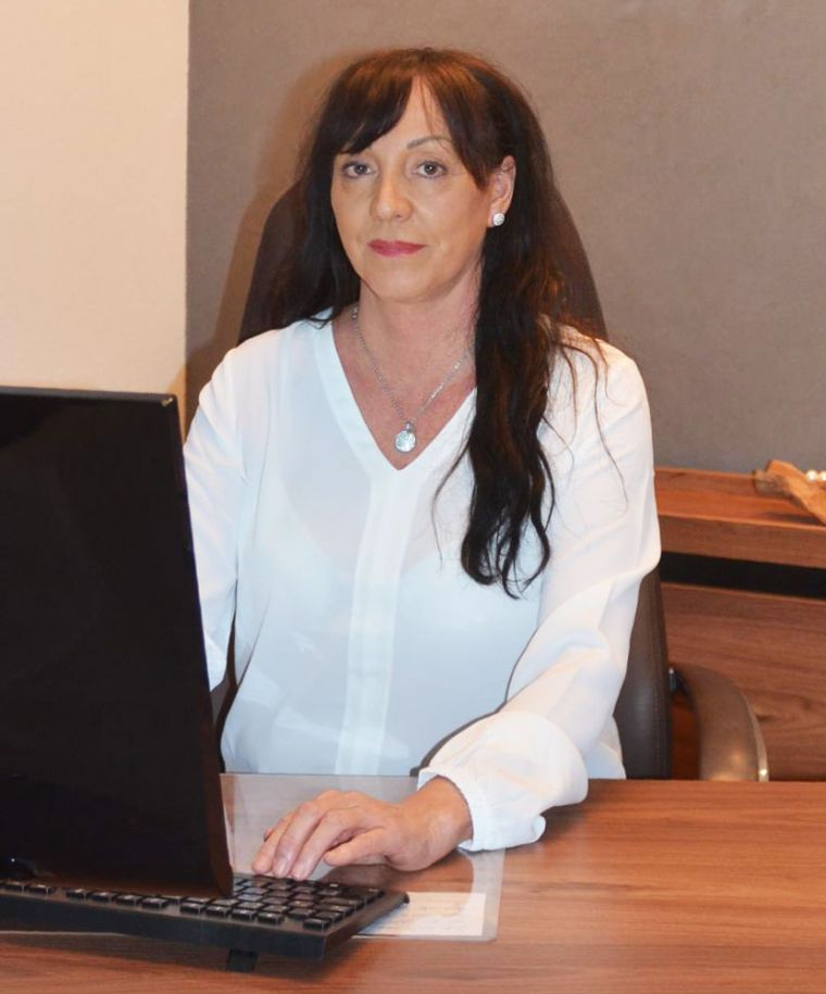 Anne Saller